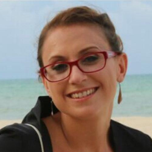 Francesca Lessa
